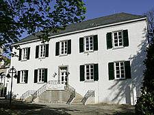 Stadtbüchere Zweigstelle Letmathe