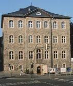 von-Scheiblisches Haus