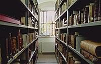 Varnhagen´sche Bibliothek