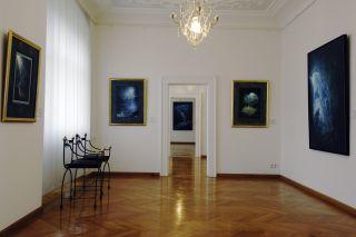 Bilder des Künstlers Friedrich Hechelmanns