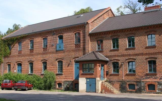 Orgelwerkstatt C. Scheffler in Jacobsdorf