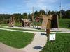Gesundheits- und Mehrgenerationenspielplatz Jagstzell