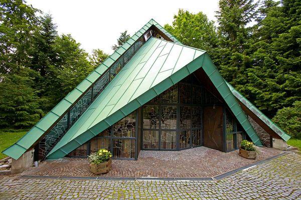 Kapelle Matzenbacher bei Fichtenau
