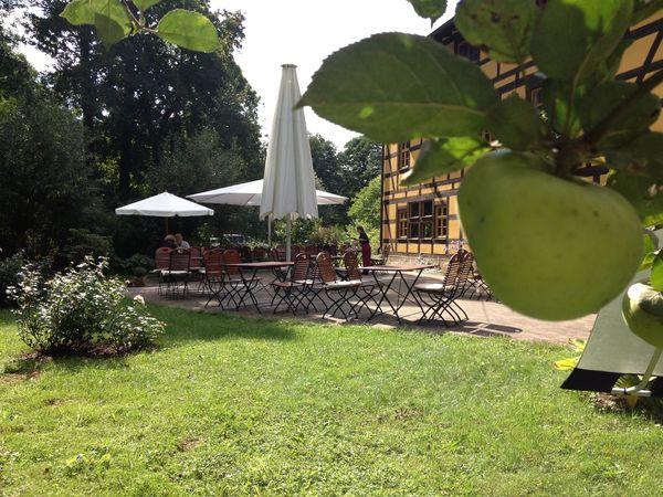 Hotel Kaisermühle, Foto: Tourismusverband Seenland Oder-Spree e.V.