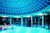 Caracalla thermal bath Baden-Baden