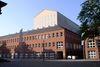 Aussenansicht Badische Landesbibliothek