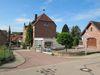 Badisches Schulmuseum Einfahrt