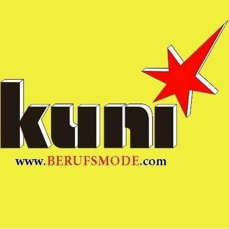 Berufsmode KUNI - Logo