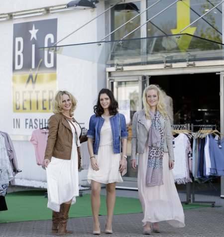 better FASHION - BigNBetter in Karlsruhe