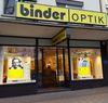 Binder Optik Rheinstr. Eingang