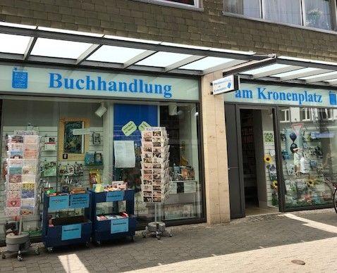 Buchhandlung Baden-Baden