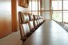 Bundesverfassungsgericht, Saal Stühle
