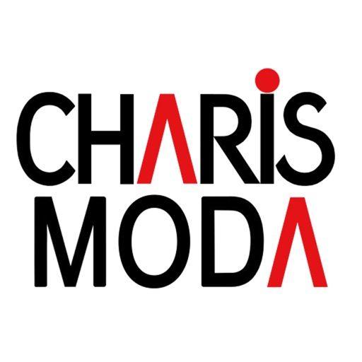 Charis Moda Logo