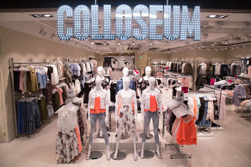 Colloseum, Get the Look, Fast-Fashion, Mode, Fashion, Must Have