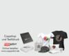 Copyshop und Textildruck
