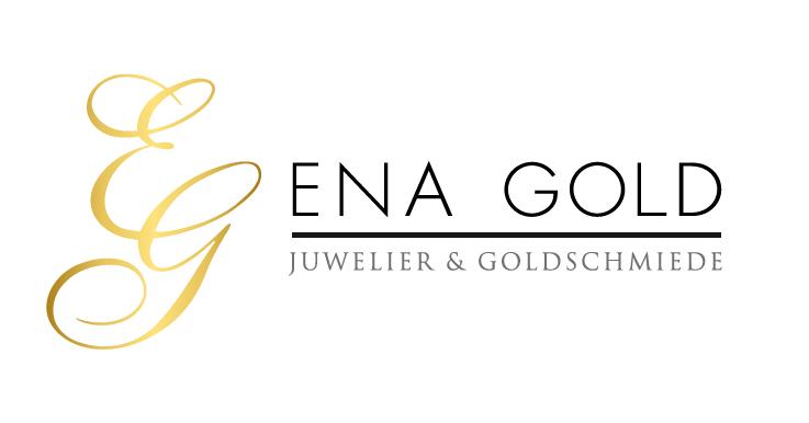 Ena Gold Logo