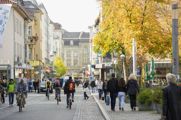 Erbprinzenstraße