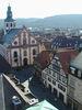 Kirchenplatz Ettlingen