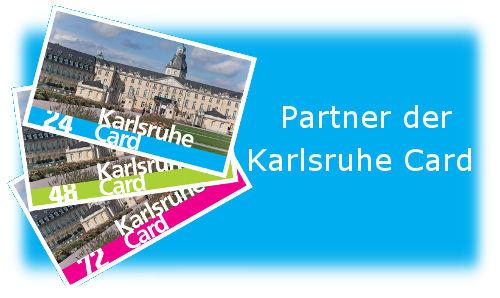 Karlsruhe Card Europabad
