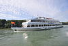 Fahrgastschiff MS Karlsruhe