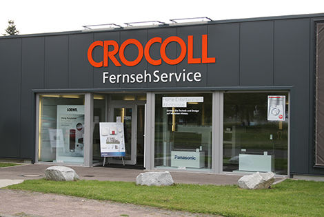 Crocoll in Karlsruhe