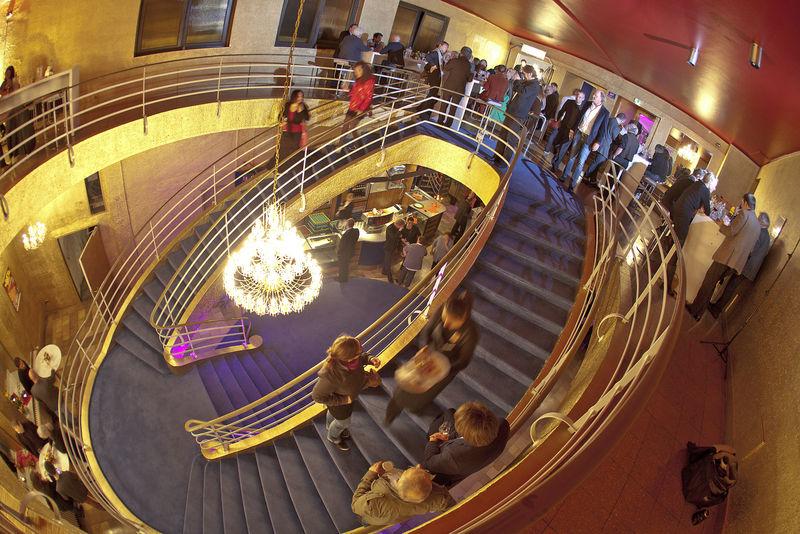 Schauburg Kino Karlsruhe