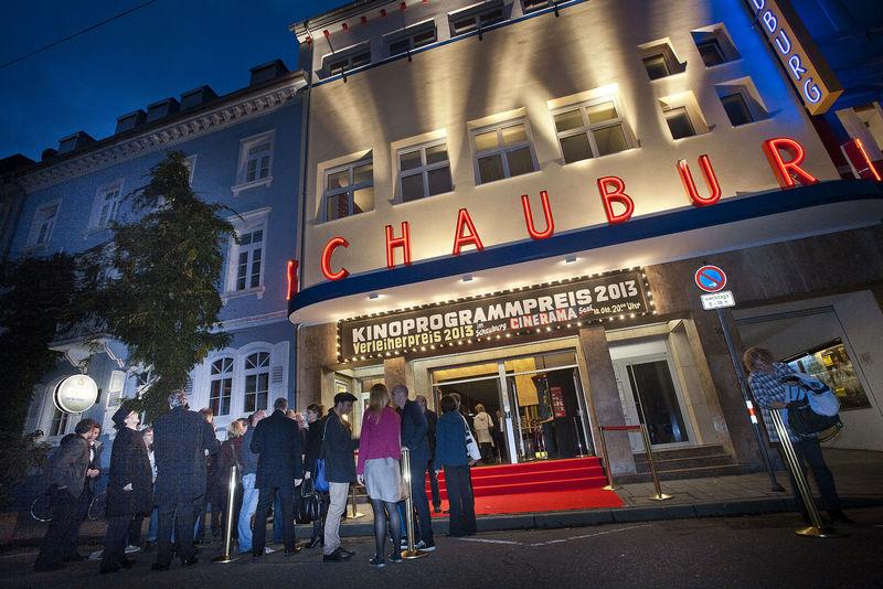 Karlsruhe Kino Schauburg