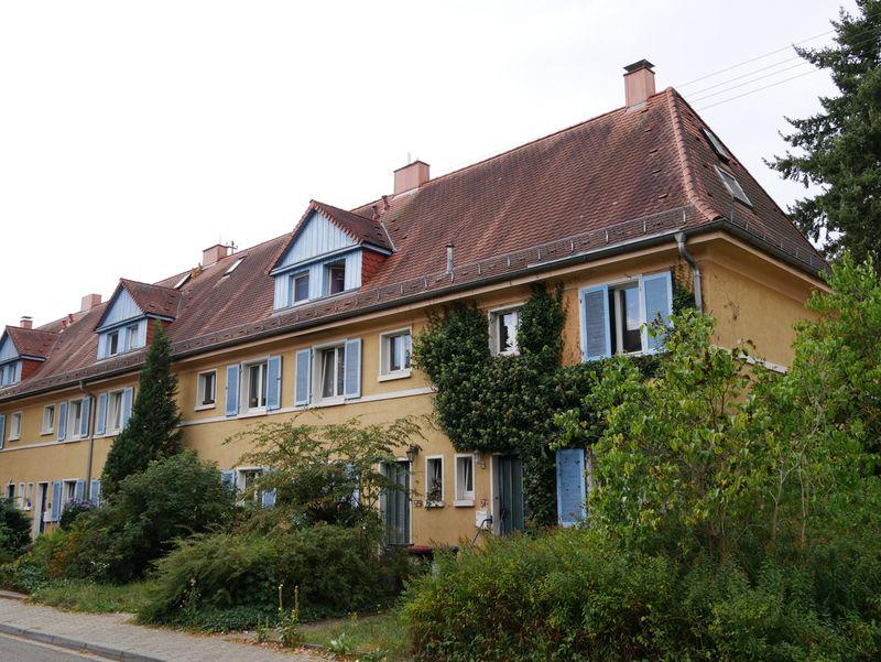 gartenstadt karlsruhe