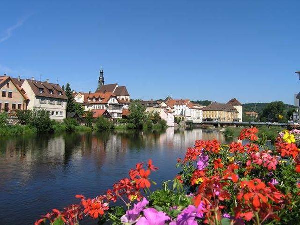 Gernsbach Murgpartie