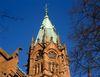 Großherzogliche Grabkapelle Karlsruhe