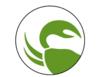 Grüner Krebs Logo