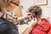 Cochlea Implantat, Betreuung eines Kunden