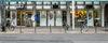 Geschäft Karlsruhe, Kaiserstr. 190 mit Batterieautomat, Außenansicht