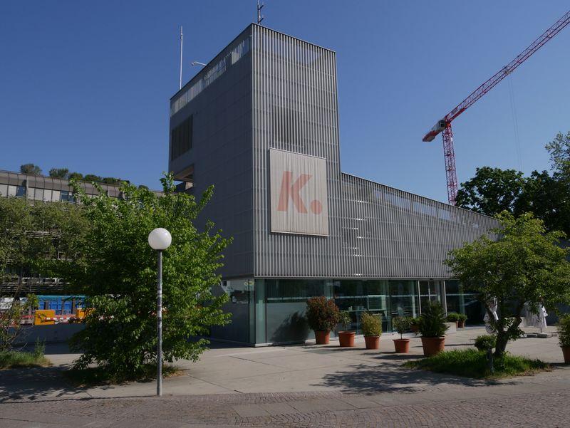 K Karlsruhe