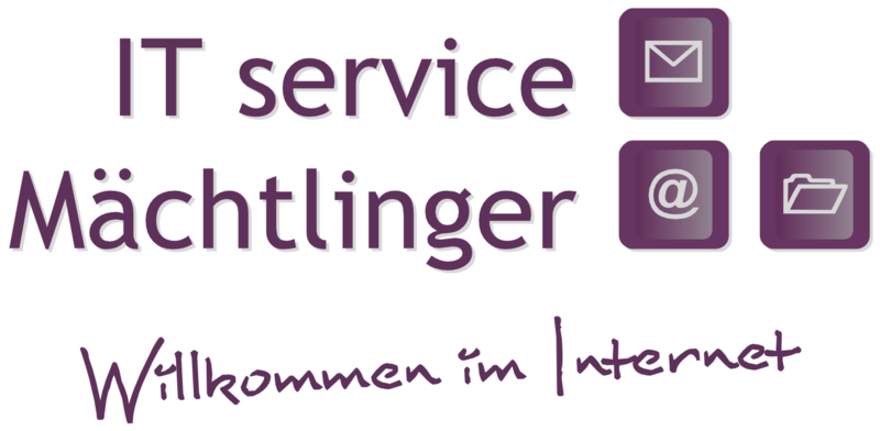 IT Service Mächtlinger