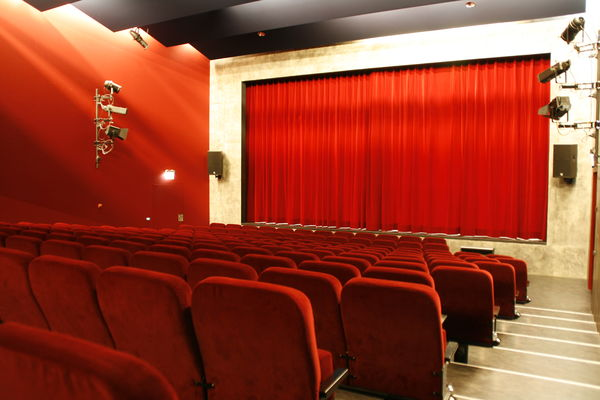 Kammertheater Karlsruhe