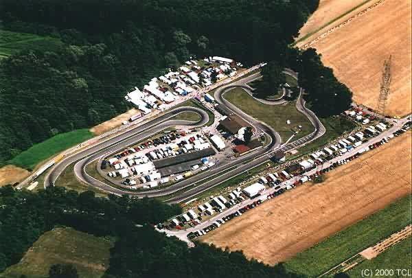 Kartbahn Liedolsheim