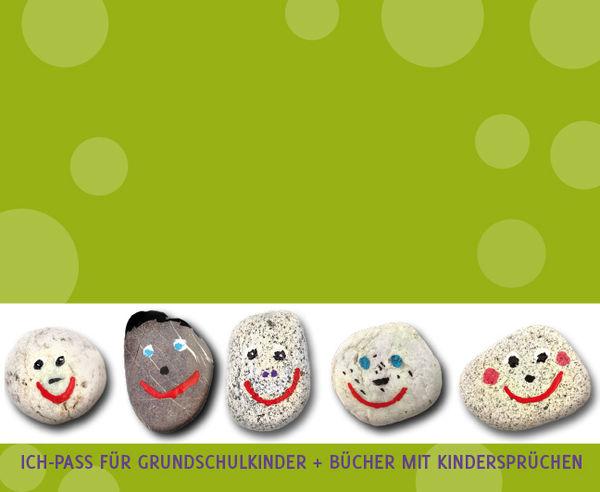 Kindermund Verlag - Wo die Kleinen das Sagen haben
