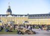 Schlossplatz Karlsruhe