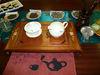 Lac Hong Tee Seminar Weißer Tee