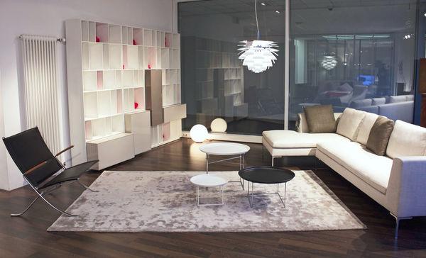 Ausstellung Licht + Wohnen