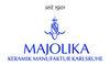 Logo Majolika