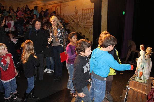 Marotte Figurentheater 3