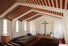 Matthäuskirche von innen