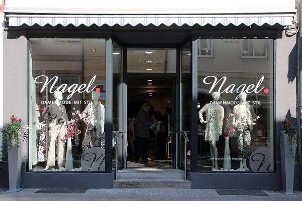 Modehaus Nagel - Damenmode