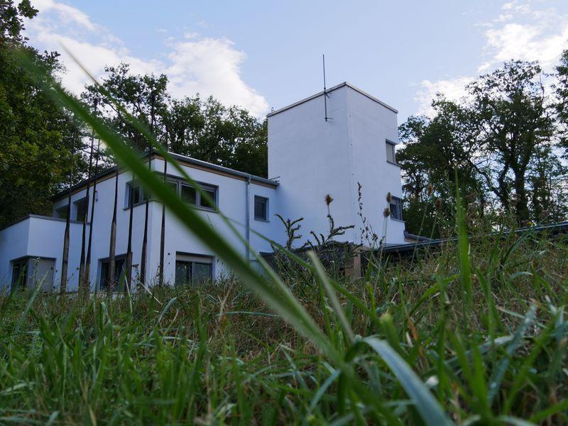 Rappenwört Naturschutzzentrum