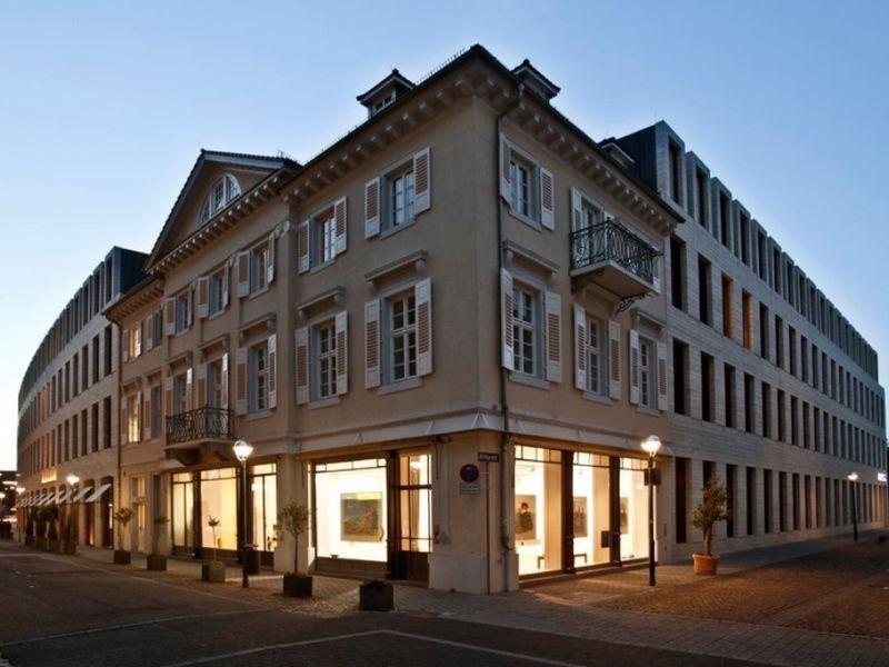 Art Lounge Gallery im Karlsruher Zentrum