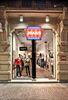 Original Jeans Store Außenansicht