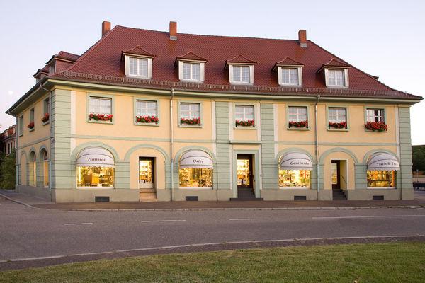 OSTER Haushaltswaren am Ostendorfplatz