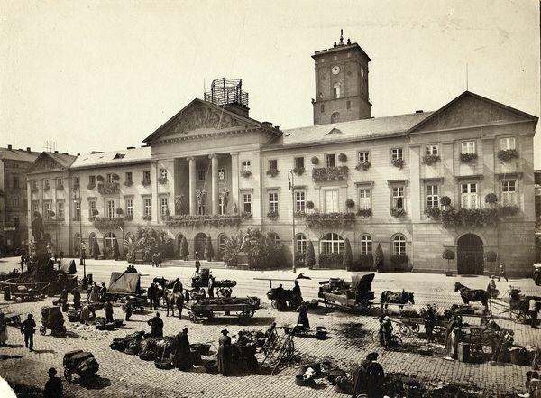 Foto um 1912
